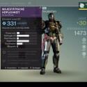 Das Umschmieden von Waffen verändert die Perks...