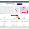 """Sind die PDF-Dateien zusammengeführt, könnt ihr diese mit einem Klick auf """"Datei herunterladen"""" auf eurem Computer speichern. Alternativ dazu bietet euch smallpdf.com an, die Daten direkt in Google Drive oder in der Dropbox abzulegen."""