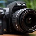 Das Spitzenmodell Pentax K-3 gehört ebenfalls zu den Cashback-Kameras von Ricoh. 80 Euro erhaltet ihr beim Kauf vom Hersteller zurück.