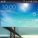 Mit der neuen Firmware erhält auch die Material-Designsprache Einzug auf dem Galaxy S4.