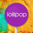Das Lollipop-Easter Egg darf natürlich auf dem Galaxy Note 3 nicht fehlen. (Bild: SamMobile)