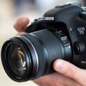 Beim Kauf der EOS 7D Mark II plus Objektiv gibt es von Canon bis zu 300 Euro zurück.