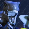 LEGO: Jurassic Wolrd, das LEGO-Spiel zum neuen Actionfilm.