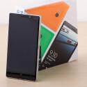 Der Bildschirm des Nokia Lumia 930 misst in der Diagonalen fünf Zoll.