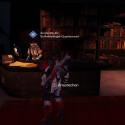 Arcite 99-40 ist der Quartierwart des Schmelztiegels. Ihr findet ihn in der Halle der Hüter.