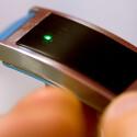Ein UV-A/-B-Sensor im Tracker soll den Nutzer bei zu viel Sonneneinstrahlung warnen.