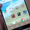 Auch Konkurrent HTC nutzt den MWC um sein neues Top-Smartphone zu enthüllen: das HTC One M9 bietet im Vergleich zum Vorgänger eine hochauflösendere Kamera.