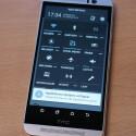 HTC hat in Android Lollipop einen klassischen Lautlos-Modus integriert.