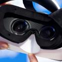 Die Linsentechnik stammt von Oculus VR.