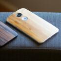 Motorola Moto X im Generationenvergleich: Links seht ihr das 2013er Modell, rechts das 2014er Modell.
