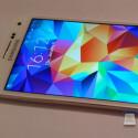 Das Samsung Galaxy A5 wird sich hinsichtlich der Austattung in der Mitte der neuen Modelle einreihen. (Quelle: Sammobile)