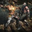 Ob Mortal Kombat X im April auch in Deutschland erscheint? Wir bezweifeln es.
