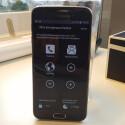Der Ultra Energiesparmodus steht auch auf dem Galaxy S6 zur Verfügung.