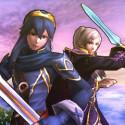 Lucina und Daraen kennen sich aus Fire Emblem Awakening. (Quelle: Nintendo)
