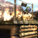 Unvorhergesehene Ereignisse sind die Essenz von Super Smash Bros.