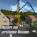 Platz drei für den Bau-Simulator 2014.