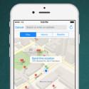 Auch die Kurznachrichten-App WhatsApp ist nach wie vor beliebt: Platz drei unter den meistgeladenen iPhone-Apps.
