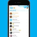 Meistgeladene iPad-App 2014: Skype. Dahinter folgt Youtube.