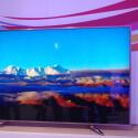 XT910 mit 85 Zoll: 2015 kommen die neuen Fernseher von Hisense.