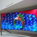 Samsung UE105S9W: Für 120.000 Euro ist der Edel-TV euer.