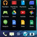 """Mit dem Update erhalten die neuen Google-Apps """"Docs"""", """"Slides"""" und """"Sheets"""" Einzug auf dem One (M8). (Bild: llabtoofer.com)"""