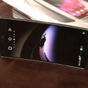 Das LG G Flex 2 war der Star der Show. (Bild: netzwelt)