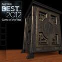 The Room: 2012 Spiel des Jahres unter iOS - und immer noch einer der meistgekauften Titel fürs iPad (Platz vier)
