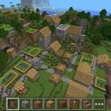 Das Spiel Minecraft - Pocket Edition rangiert auf Platz zwei.