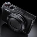 Die Powershot G7 X ist Canons erste Kamera mit 1-Zoll-Bildsensor.