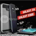 Dieses Rendering zeigt neben dem Galaxy S6 auch die Variante Galaxy S6 Edge. (Bild: Cnet Korea)
