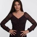 Monica Bellucci wird in der Rolle als Lucia Sciarra ebenfalls mit 007 flirten. (Bild: Twitter/James Bond)