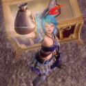 Die Schatzfanfare ist nur eines von vielen Elementen, die sich Hyrule Warriors aus den klassischen Zelda-Spielen entleiht.