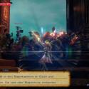 In Hyrule Warriors könnt ihr viele Charaktere aus der Zelda-Historie selber spielen - beispielsweise Prinzessin Zelda.