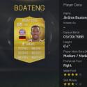 42. Jerome Boateng - Bayern München (Deutschland)