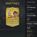 44. Javi Martinez - Bayern München (Deutschland)