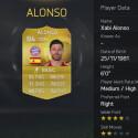 48. Xabi Alonso - Bayern München (Deutschland)