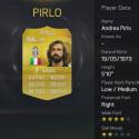 49. Andrea Pirlo - Juventus (Italien)