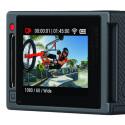 Nur die GoPro Hero 4 Black unterstützt 4K bei 60 Bildern pro Sekunde.