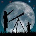 """Die App """"Distant Suns: Unleash your inner astronaut"""" ist vor allem für Sternegucker und Astronomie-Fans interessant. Sie zeigt den Abendhimmel mit über 130.000 Sternen an und ermöglicht auch eine Reise zu den Planeten unseres Sonnensystems. (Bild: Amazon)"""