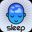 """Leidet ihr unter Schlafproblemen? Dann kann euch die App """"Deep Sleep"""" vielleicht helfen. Ihr spart durch die Aktion knapp 2,40 Euro. (Bild: Amazon)"""