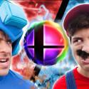Auch Comedy ist auf Youtube groß vertreten: Anthony Padilla und Ian Hecox haben mit ihren Parodie-Clips eine riesige Zuschauerschaft - mehr als 19,7 Millionen Abonnenten. (Bild: smosh.com)