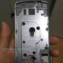 Das Galaxy S6 soll ein Gehäuse aus Metall bieten. (Bild: Weibo/nowhereelse.fr)