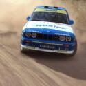 DiRT Rally ist ab sofort als Early Access-Version verfügbar.