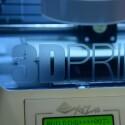 Immer mehr 3D-Drucker finden ihren Weg auf den Markt.