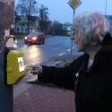 StreetPong für Jung und Alt. (Bild: HAWK Hildesheim/Holzminden/Göttingen)