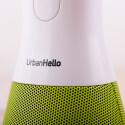 UrbanHello ist der Hersteller des Home Phone. (Bild: netzwelt)
