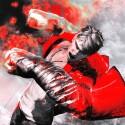 Die DmC Devil May Cry: Definitive Edition ist eine Neuauflage des Reboots. (Bild: Capcom)