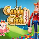 Candy Crush Saga gehört zu den beliebtesten Smartphone-Spielen aber auch zu den größten Feinden des Akkus.