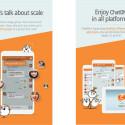 Chat-On ist auf neueren Samsung-Geräten meist vorinstalliert und gehört zu den Akkuhungrigsten Apps in der AVG-Studie.