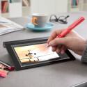 Auf der CES 2015 hat Lenovo das Yoga Tablet 2 präsentiert. (Bild: Lenovo)